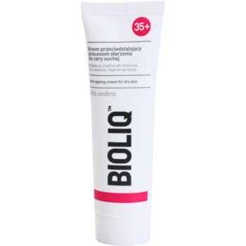 Bioliq 35+ crema anti-rid ten uscat