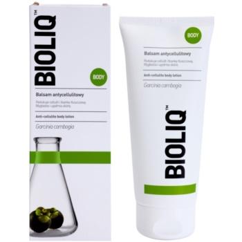 Bioliq Body Anti - Cellulite Body Cream 1