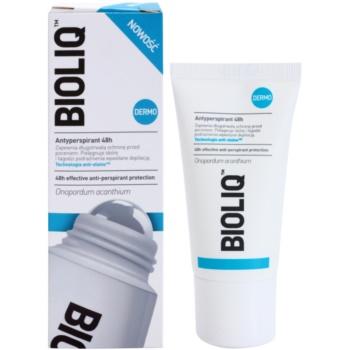 Bioliq Dermo Antitranspirant-Deoroller für empfindliche und depilierte Haut 1