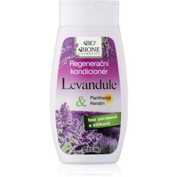 Bione Cosmetics Lavender balsam regenerator  260 ml