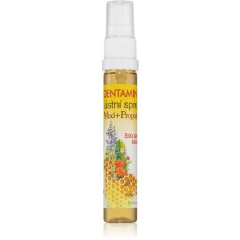Bione Cosmetics Dentamint spray de gura imagine produs