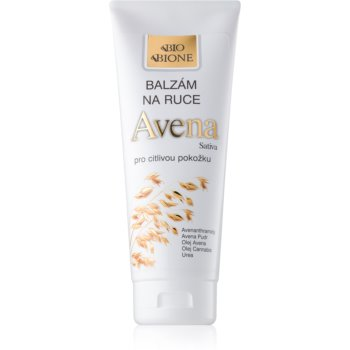 Bione Cosmetics Avena Sativa balsam de maini