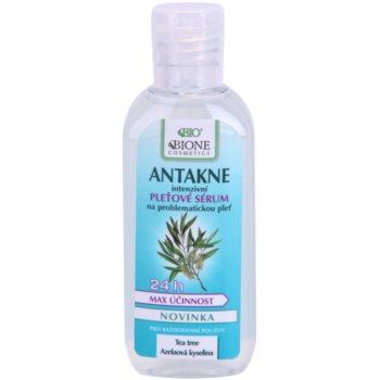 Bione Cosmetics Antakne ser pentru ten pentru ten gras si problematic