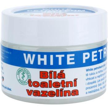 Bione Cosmetics Care vaselina alba