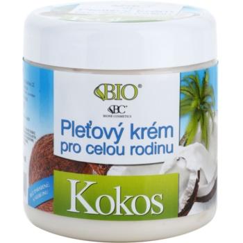Bione Cosmetics Coconut apă tonică pentru întreaga familie cu cocos