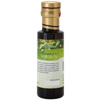 BIOPURUS Bio aceite de tamanu para uso cosmético