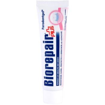 Biorepair Plus Parodontal pasta do zębów wzmacniająca szkliwo przeciw paradentozie