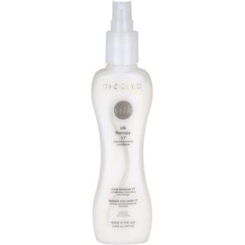 Biosilk Silk Therapy балсам под формата на спрей за всички видове коса 1