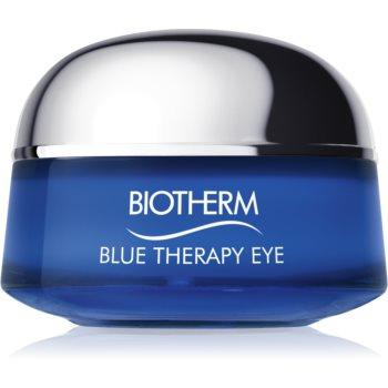 Fotografie Biotherm Blue Therapy Eye oční péče proti vráskám 15 ml
