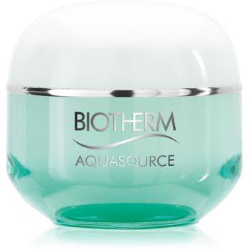 Biotherm Aquasource gel hidratant pentru piele normala si mixta