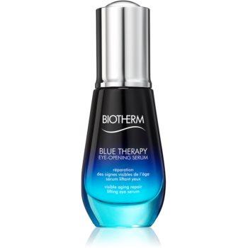 Biotherm Blue Therapy ser cu efect de lifting impotriva ridurilor din zona ochilor imagine produs