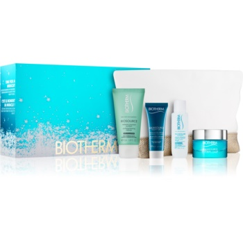 biotherm aquasource everplump set cosmetice i.