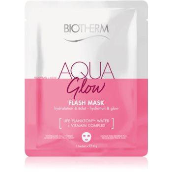 Biotherm Aqua Glow Super Concentrate masca pentru celule imagine produs