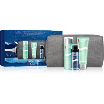 Biotherm Homme Aquapower set cadou pentru bărbați