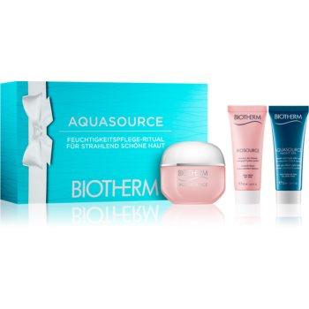Biotherm Aquasource set cosmetice II.