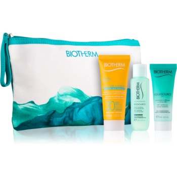 Biotherm Lait Solaire set cosmetice II.