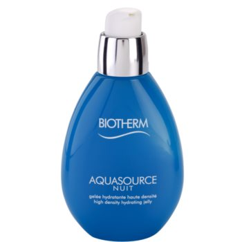 Biotherm Aquasource Nuit emulsie hidratanta pentru toate tipurile de ten 1