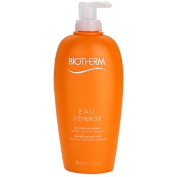 Biotherm Eau D´Energie hydratační tělové mléko