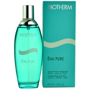 Biotherm Eau Pure spray do ciała dla kobiet