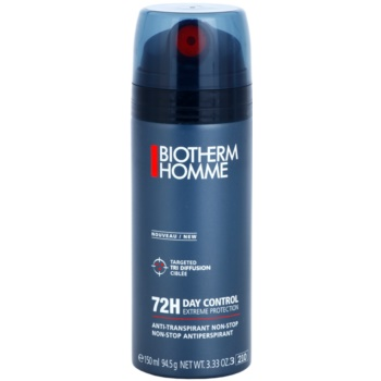 Biotherm Homme Antitranspirant-Spray 72h
