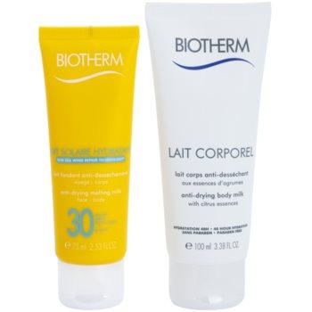 Biotherm Lait Corporel kozmetika szett I. 1