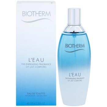 Biotherm L'eau Eau de Toilette for Women
