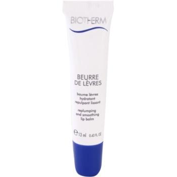 Biotherm Beurre de Lévres balzam za ustnice