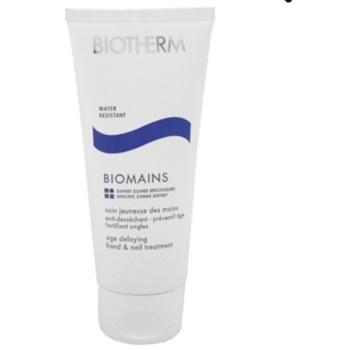 Biotherm Biomains Feuchtigkeitscreme für die Hände