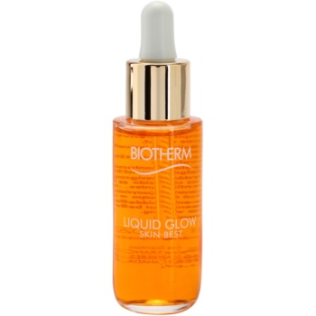 Biotherm Skin Best Liquid Glow ulei hranitor uscat pentru o piele mai luminoasa