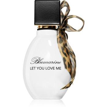 Blumarine Let You Love Me Eau de Parfum pentru femei