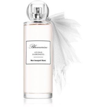Blumarine Les Eaux Exuberantes Mon bouquet Blanc Eau de Toilette pentru femei
