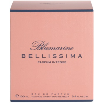 Blumarine Bellisima Parfum Intense Eau de Parfum für Damen 4