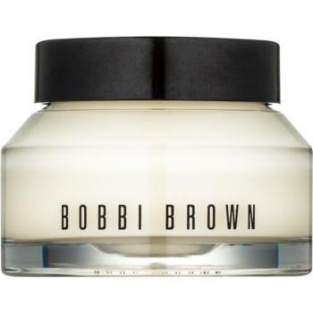 bobbi brown face care crema ce ofera luminozitate si hidratare sub machiaj