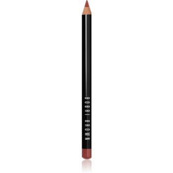 Bobbi Brown Lip Pencil langanhaltender Lippenstift Farbton NUDE 1 g