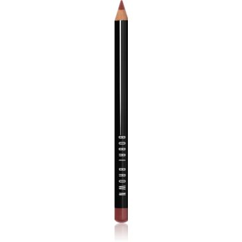 Bobbi Brown Lip Pencil Creion de buze de lunga durata