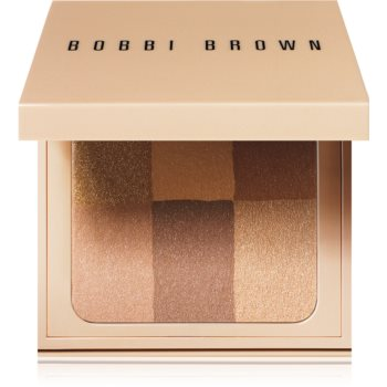 Bobbi Brown Nude Finish Illuminating Powder pudră compactă iluminatoare poza noua