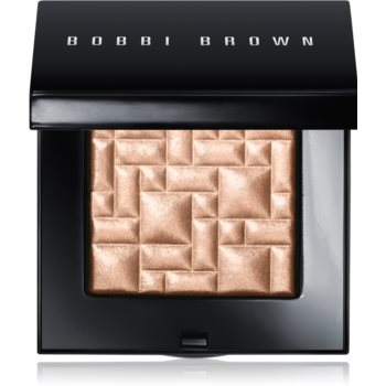 Bobbi Brown Highlighting Powder iluminator poza noua