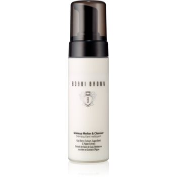 Bobbi Brown Make-up Melter & Cleanser spuma de curatare imagine