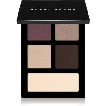 Bobbi Brown The Essential Multicolor Eyeshadow Palette paletă cu farduri de ochi poza noua