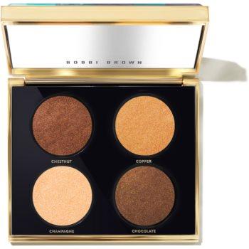 Bobbi Brown Luxe Encore Eyeshadow Palette paletă cu farduri de ochi