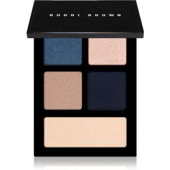 Bobbi Brown The Essential Multicolor Eyeshadow Palette paletă cu farduri de ochi