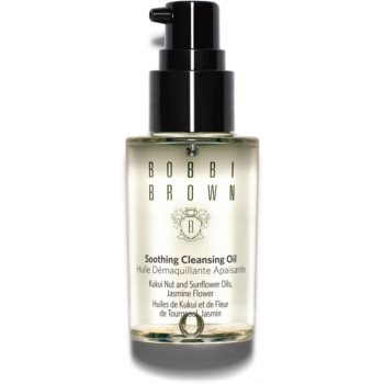 Bobbi Brown Mini Soothing Cleansing Oil ulei de curã?are blând imagine