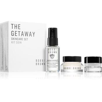 Bobbi Brown The Getaway Skincare Set set de cosmetice (pentru femei) poza noua