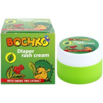 Bochko Care крем від попрілостей для дітей 1