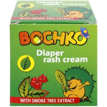 Bochko Care крем від попрілостей для дітей 2