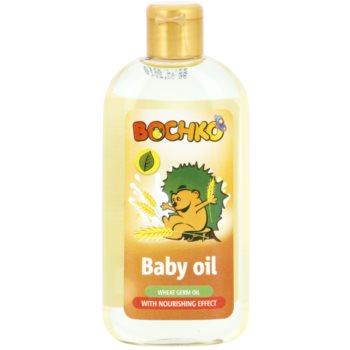 Bochko Care olejek do ciała dla dzieci