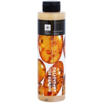 Bodyfarm Amber sprchový gel