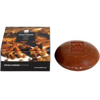 Bodyfarm Cocoa Cookies sabonete sólido 1