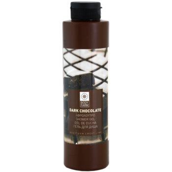 Bodyfarm Dark Chocolate Duschgel