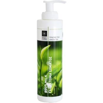 Bodyfarm Green Tea lotiune de corp